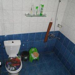 Отель Gor's B&B Армения, Лусарат - отзывы, цены и фото номеров - забронировать отель Gor's B&B онлайн ванная фото 2