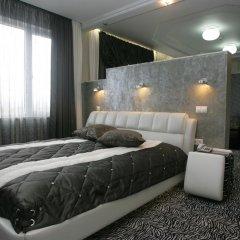 Гостиница Альмира 3* Люкс с различными типами кроватей фото 2