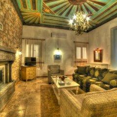 Отель Olive Farm Of Datca Guesthouse - Adults Only Люкс фото 4