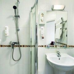 Отель Days Inn Hyde Park 3* Стандартный номер с различными типами кроватей