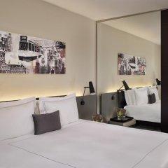 Отель Park Plaza Victoria Amsterdam 4* Представительский номер с различными типами кроватей фото 5