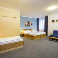 Best Western Hotel Trend 3* Стандартный номер