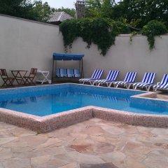 Гостиница Аркадис бассейн