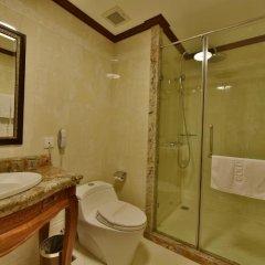 Golden Rice Hotel 3* Люкс с различными типами кроватей фото 3