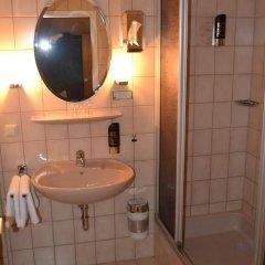 Hotel Walfisch 2* Стандартный номер с двуспальной кроватью фото 6