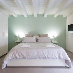 Отель Palazzo Sambuca сейф в номере