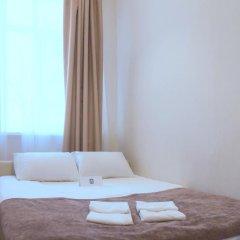 Мини-Отель Агиос на Курской 3* Стандартный номер с двуспальной кроватью фото 4