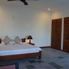 Отель Ao Lang Villa 3* Коттедж с различными типами кроватей фото 6