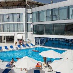 Boutique Hotel Portofino бассейн фото 3