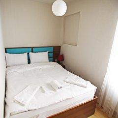 Отель Taksim Martina Apart Апартаменты с различными типами кроватей фото 23