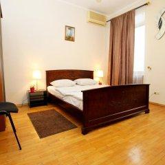 Гостиница Life на Белорусской комната для гостей фото 9