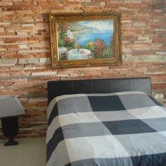 Hakuna Matata Hostel Апартаменты с различными типами кроватей