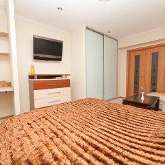 Гостиница Гостевые комнаты Аврора УрФУ Стандартный номер с различными типами кроватей