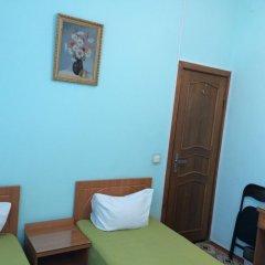 Гостиница Руслан Номер категории Эконом с различными типами кроватей