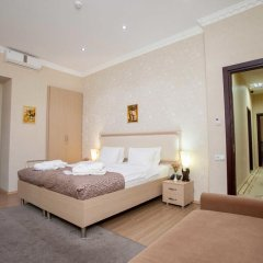 Отель Rustaveli Palace Полулюкс с различными типами кроватей фото 16