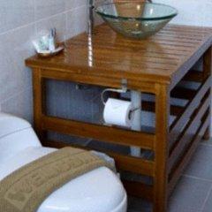 Отель Howdy Relaxing Hotel Таиланд, Краби - отзывы, цены и фото номеров - забронировать отель Howdy Relaxing Hotel онлайн ванная