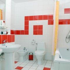 Гостиница 7 Дней Каменец-Подольский 3* Люкс разные типы кроватей фото 2