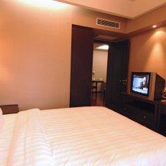 Rayfont Hotel South Bund Shanghai 3* Улучшенный люкс с различными типами кроватей фото 4