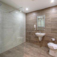 Cerviola Hotel 3* Улучшенный номер с различными типами кроватей фото 5