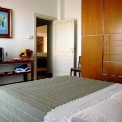 Отель Colle Moro - B&B Villa Maria 3* Стандартный номер с двуспальной кроватью фото 5