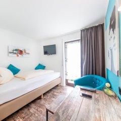 Hotel Sirrah 3* Номер категории Эконом с различными типами кроватей фото 3