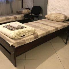 Fox Hostel Кровать в общем номере с двухъярусной кроватью фото 10