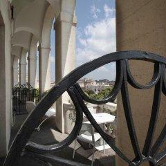 Grand Hotel Palace 5* Представительский номер с различными типами кроватей фото 7