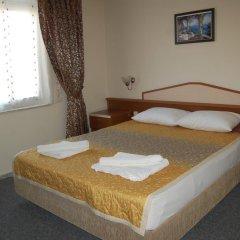 Irem Apart Hotel 3* Номер Делюкс фото 8
