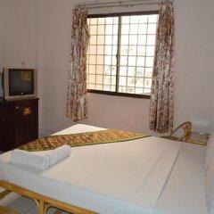 Saigon 237 Hotel 2* Стандартный номер с двуспальной кроватью фото 5