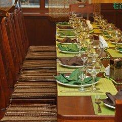 Гостиница Café Chalet Edelweiss Holiday Home развлечения