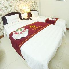 Thuy Duong Hotel 2* Номер Делюкс с различными типами кроватей фото 3