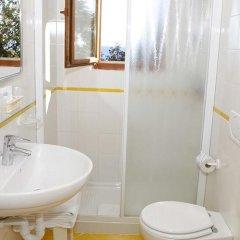 Hotel Sardi Марчиана ванная