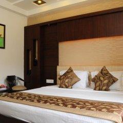 The Pearl Hotel 3* Стандартный номер с различными типами кроватей фото 2