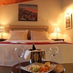 Perili Kosk Boutique Hotel Улучшенный номер с различными типами кроватей фото 5