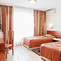 Гостиница Электрон 3* Номер Эконом с разными типами кроватей (общая ванная комната) фото 10