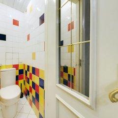Апартаменты на Проспекте Мира 182 ванная