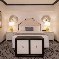 Отель Paris Las Vegas 4* Люкс с различными типами кроватей фото 3