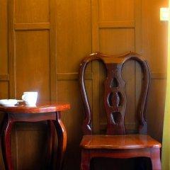 Отель Royal Ivory Sukhumvit Nana by Compass Hospitality 3* Улучшенный номер с различными типами кроватей фото 3
