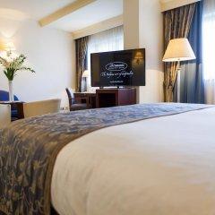 Отель Le Châtelain комната для гостей фото 4