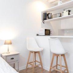 Отель Appartement Vertus удобства в номере