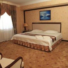 Отель Гранд Атлас Узбекистан, Ташкент - отзывы, цены и фото номеров - забронировать отель Гранд Атлас онлайн комната для гостей фото 2