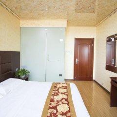 Отель Xianyang Fu Rui Inn Китай, Сяньян - отзывы, цены и фото номеров - забронировать отель Xianyang Fu Rui Inn онлайн комната для гостей фото 3