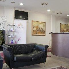 Hotel Leon Bianco Адрия спа фото 2