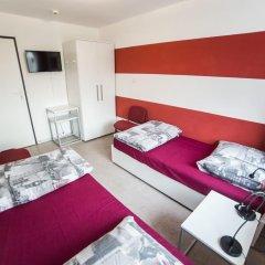 Отель Klimczoka 6 Стандартный номер с двуспальной кроватью фото 2