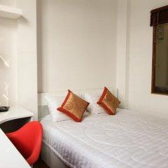 Апартаменты Smiley Apartment 2 Улучшенные апартаменты с различными типами кроватей фото 7