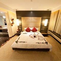 The Hanoi Club Hotel & Lake Palais Residences спа