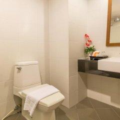 Отель Srisuksant Resort 4* Улучшенный номер с различными типами кроватей фото 11