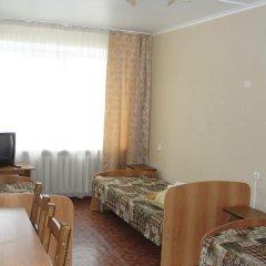 Гостиница Астра Челябинск комната для гостей фото 3