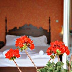 Отель MARABOU Пефкохори комната для гостей фото 4
