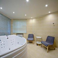 Гостиница ХИТ 3* Люкс с различными типами кроватей фото 10